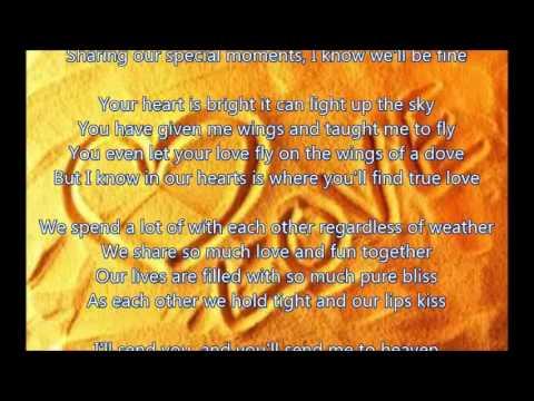 A beautiful heart - Love Poems