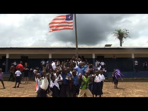 Liberia's controversial school reforms divide the nation