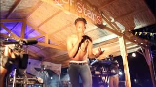 Uhuru - Khona performed at Lake of Stars Malawi