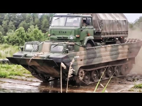 Major NATO Military Exercise In Poland