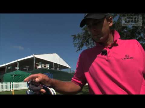 Charles Howell III - In the Bag