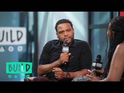 "Anthony Anderson On His Partnership With State Farm & The New Season of ""Black-ish"""