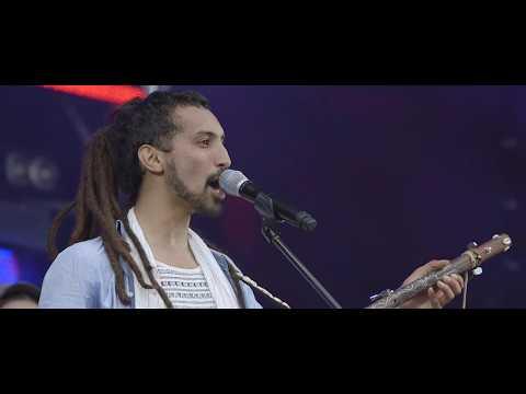 Видео: AYWA from Morocco performed at the  Usadba Jazz  Festival 2018