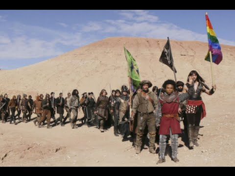 Download Galavant Season 2 Episodes 9 & 10 Review & After Show   AfterBuzz TV