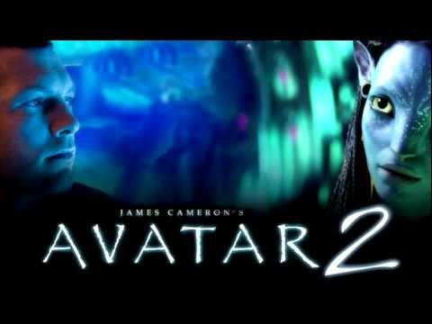 Avatar 2 - Official Trailer (2014) HD