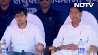 Mayawati ने भाई को पार्टी का उपाध्यक्ष भतीजे को समन्वयक बनाया