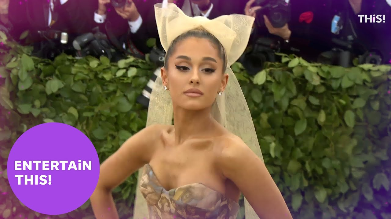 New Music Friday: Ariana Grande, Sam Smith, Busta Rhymes drop new LPs   USA TODAY Entertainment