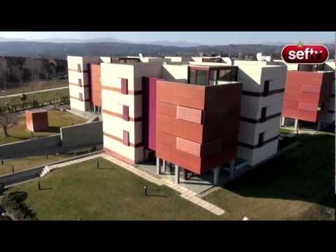 Spain's National Football Teams Halls of Residence
