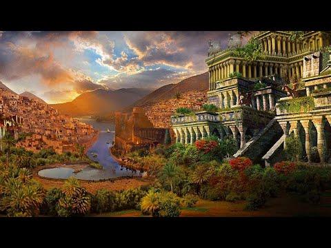 SECRETS Of Ancient Babylon!!