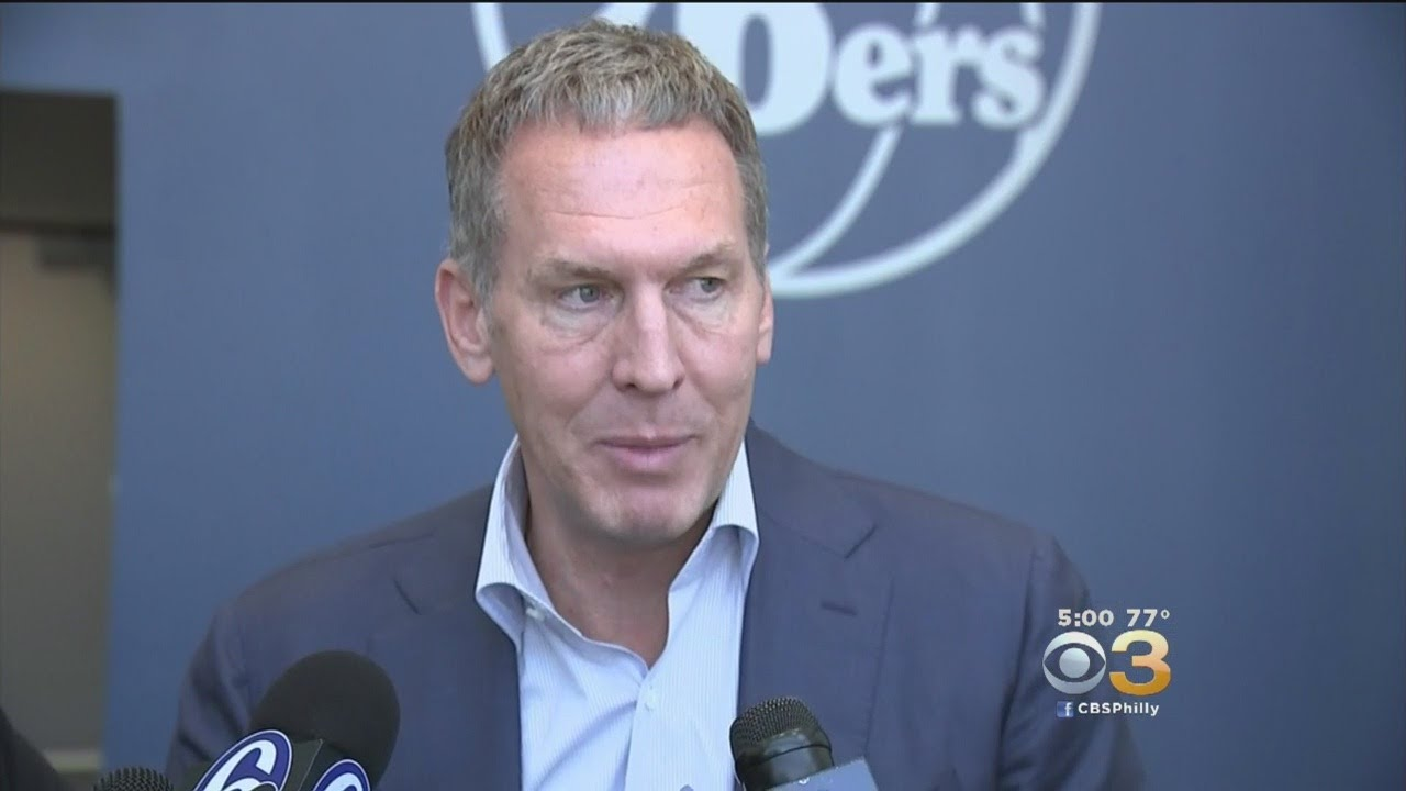 bryan colangelo resigned today - 1280×720