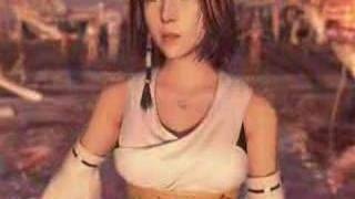 Kiss - Final Fantasy X