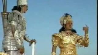 mahabharat slok- yada yada hi dharmasya