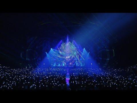 ゆず「TOWA」LIVE Music Video