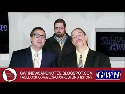 Georgia Wrestling History TV - Episode 11