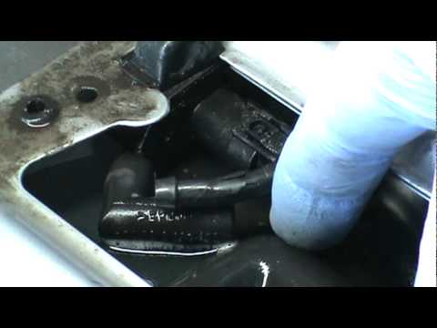 E38 Windshield Washer Repair Youtube