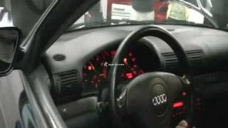 Gt3071r Audi A4 1.8t 322awhp@24psi