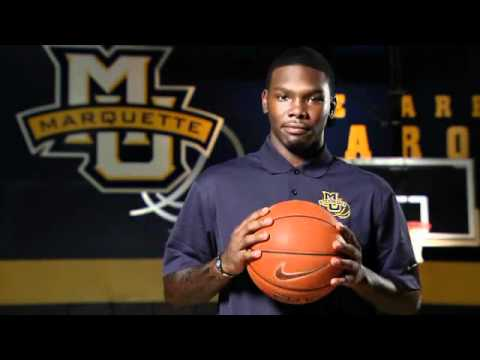 Marquette Basketball: Revealed - Episode 3