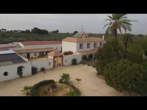 Hacienda hotel rural molino la boticaria marchena sevilla - Hacienda la boticaria sevilla ...