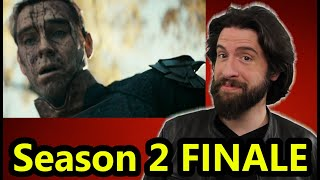 The Boys: Season 2 - FINALE (My Thoughts)