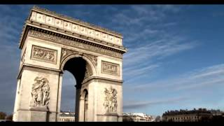 TRIOMPHE over your french exam
