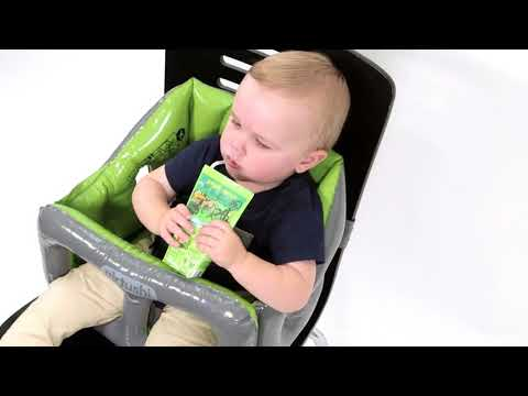 Airtushi – Inflatable Babies High Chair