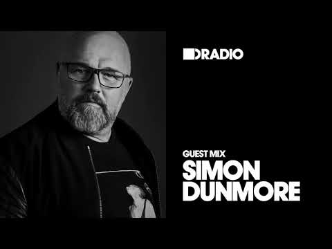 Defected Radio Show: Guest Mix by Simon Dunmore 29.09.17