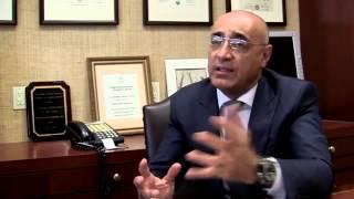 Dr. Sasson Speaks On Dermal Filler Risks