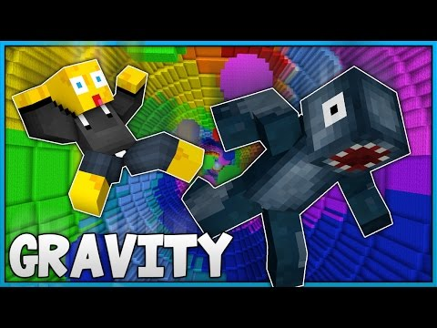 GRAVITY! NEW! Hive Mini Game! W/AshDubh