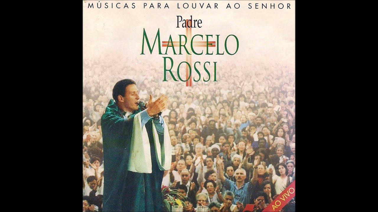 Padre Marcelo Rossi Espírito Youtube