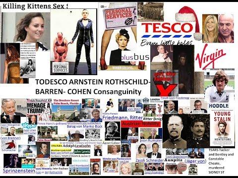 Tesco Cohen Sidney St Siege Hand Jobs Stalin Soho