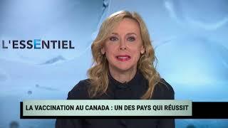 Le point sur la vaccination et l'immunité collective avec la Dre Nathalie Grandvaux