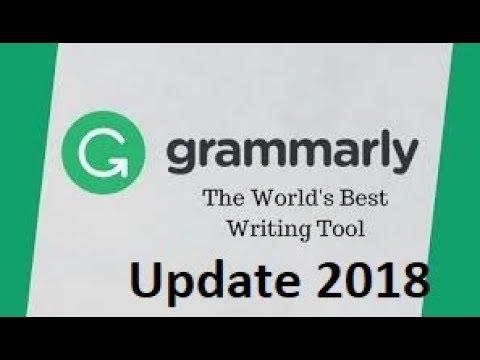 Grammarly Installation  In Windows 10/Windows 8/8.1/7/Vista/Xp