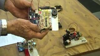 Exploring Arduino, Pete
