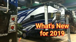 2019 RV Show with the Camper Couple.