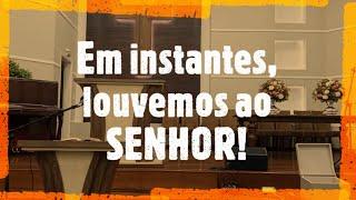 IPB Arapongas - PALAVRA E ORAÇÃO - 06-05-2021