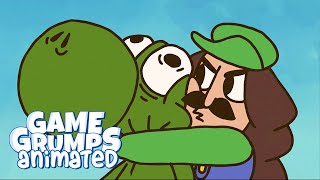 Yoshi Hill (by Darc La Farse) - Game Grumps Animated