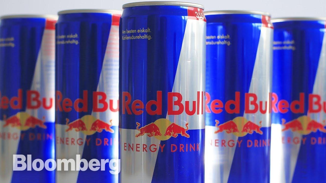 How Red Bull Got Us Hooked on Energy