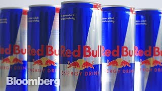 How Red Bull Got Us Hooked on Energy