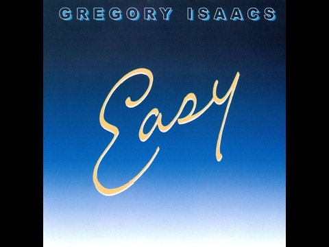 Gregory Isaacs - Easy (Full Album)