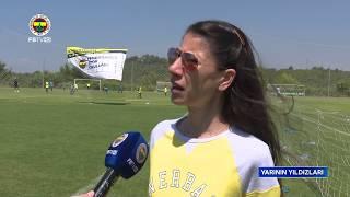 FB SPOR OKULLARI YAZ KAMPI ANTALYA 2. BÖLÜM FB TV