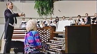 Jesus, Savior Pilot Me - Diane Bish
