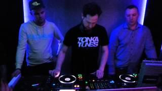 Dj Tonka Toruń 24 01 2015 LUX CLUB LIVE