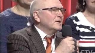 АЭС РБ Ток шоу «Что происходит» на РТР Беларусь за 1 мая