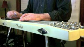 Tear Drop - Steel Guitar