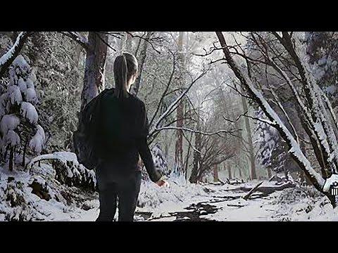 THE LAST OF US 2 Motion Capture + Trailer 4K 60FPS