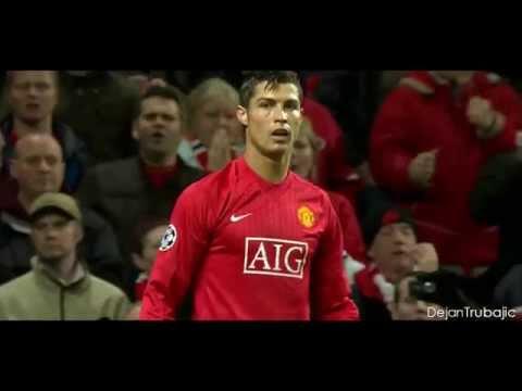 "Cristiano Ronaldo - ""Never Say Never"""