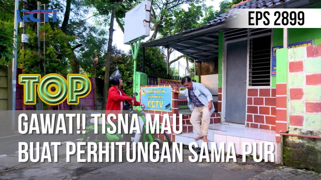 Download Gawat!! Tisna Mau Buat Perhitungan Sama Pur - TUKANG OJEK PENGKOLAN