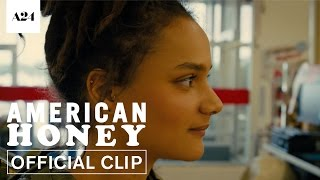 American Honey | We Found Love | Official Clip HD