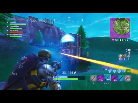 FORTNITE 200 SQAUD WIN GIVEAWAY PSN