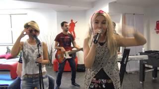 Corina - A ta (Live @ PatruLa 21)